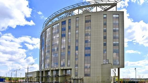 ОЭЗ «Технополис Москва» предлагает в аренду 5 тыс. кв. м офисов