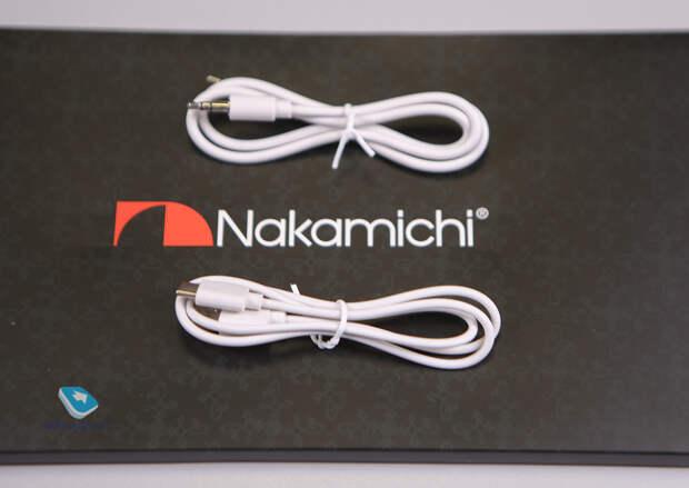 Обзор беспроводной колонки Nakamichi Punch