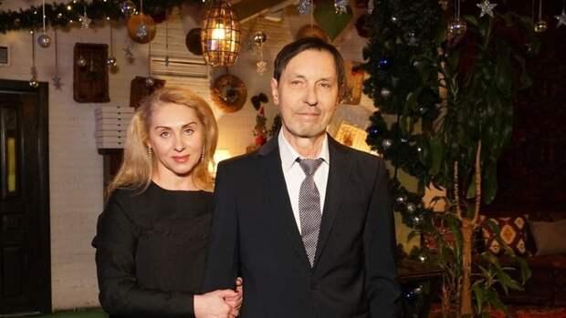 Переживший инсульт Николай Носков показал трогательное фото с женой
