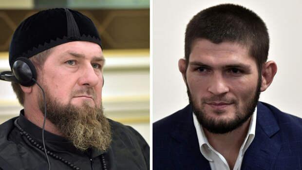 Кадыров объяснил свое высказывание о Хабибе