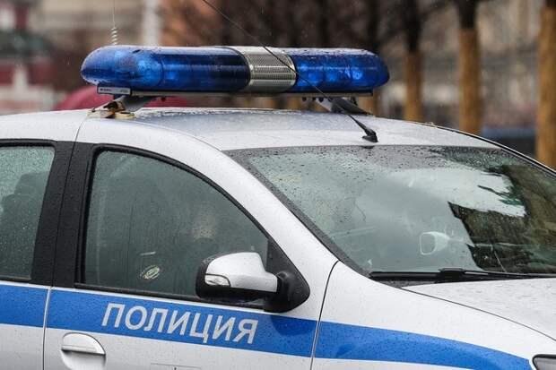 В Петербурге прохожий ударил школьницу ножом в живот