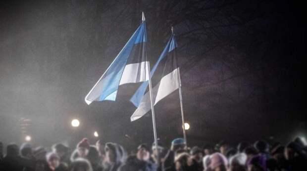 Эстония ополчилась на украинцев за распространение русского языка