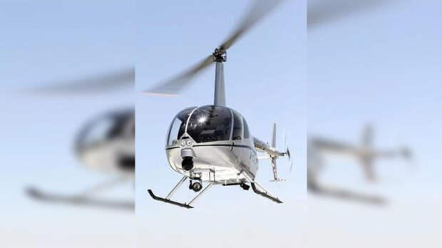 В крушении вертолета в Белом море, вероятно, погиб чемпион мира