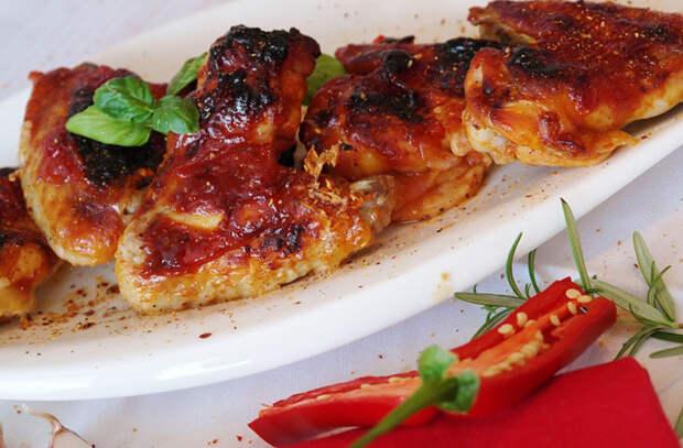 Улучшаем вкус курицы: из пресного мяса сделали 8 вкусов