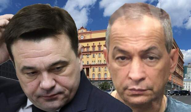 Итоги недели: бегство протеже Воробьева, миллиарды Черкалина и Шестуна, новое дело Пушкарева