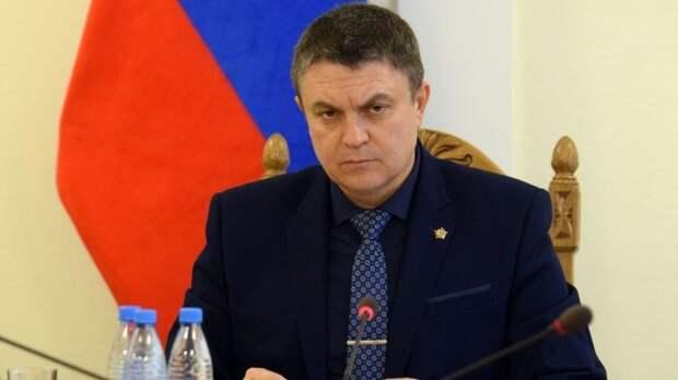 Пасечник предупредил об опасности проникновения диверсионных групп в ЛНР