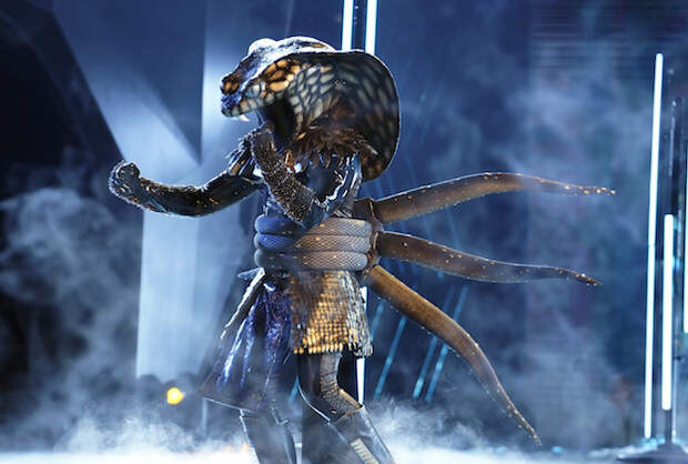 The Masked Singer: New Clues About Serpent, Whatchamacallit and More