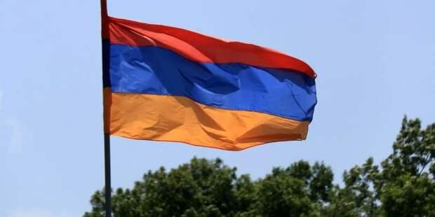У Генштаба ВС Армении новый начальник