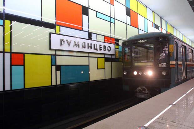 Пассажиры московского метро избили ребёнка с аутизмом и его родителей