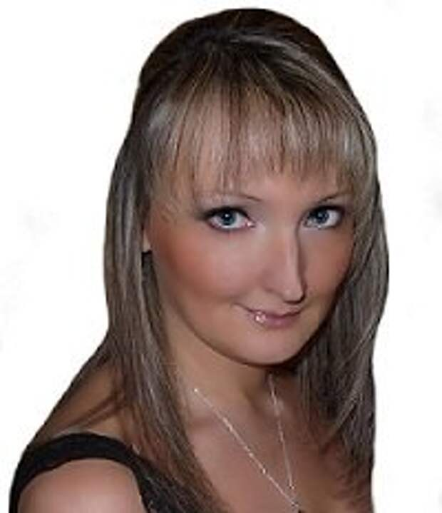 Анастасия Ермакова