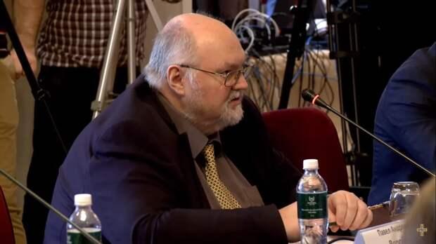 Профессор Воробьев и дезинформация о вакцине «Спутник v»
