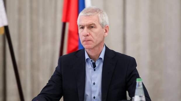 Матыцин прокомментировал победу России над Финляндией на Евро-2020