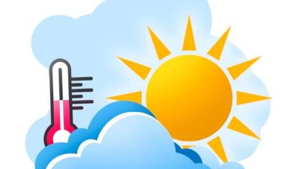 Прогноз погоды по г. Алушта на 18 - 20 мая
