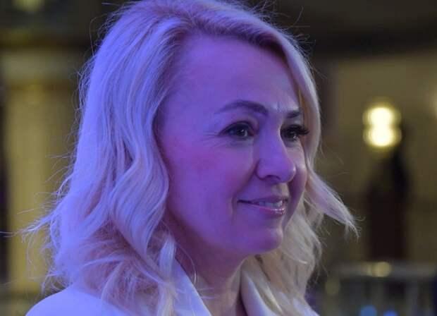Водянова скомпрометировала Рудковскую, показав её без фотошопа