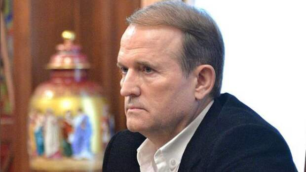 Медведчук назвал обвинения в госизмене расправой за его политическую позицию