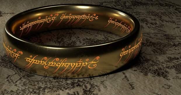 События нового сериала по Толкиену отнесены ко Второй эпохе Средиземья