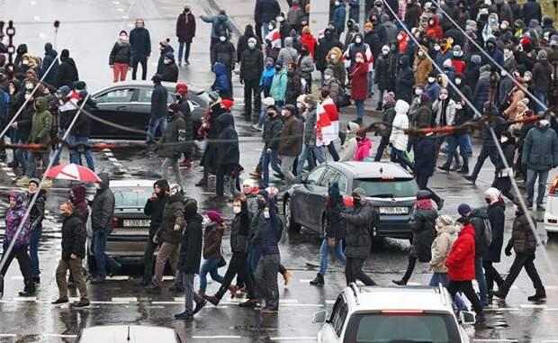 Белорусский Майдан: Лукашенко победил, протестующие устали