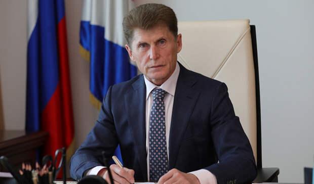 Олег Кожемяко: суммы увеличились— изменений непроизошло