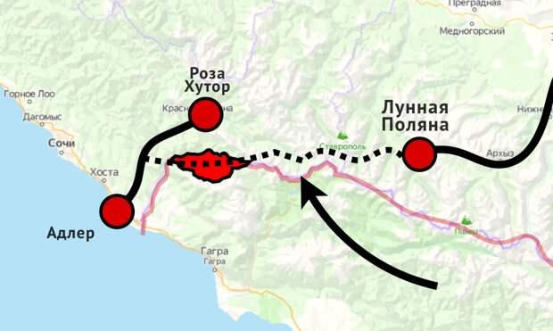 К кому Россия имеет свою единственную территориальную претензию?