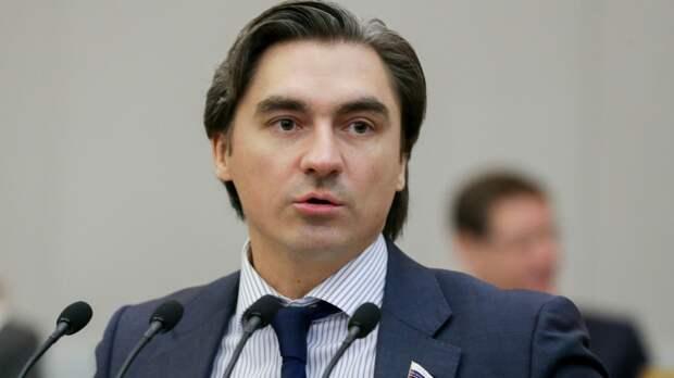 Депутат ГД Свинцов оценил новую политику конфиденциальности WhatsApp