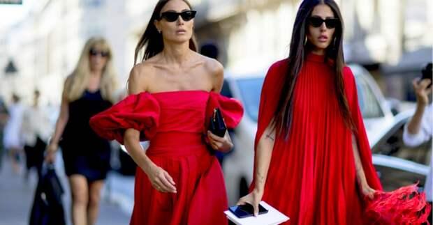 5 эффектных платьев для Новогодней ночи