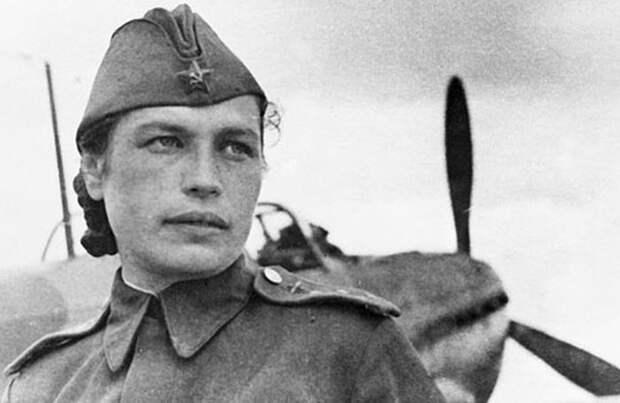Великая Отечественная война глазами женщин (19 фото + текст)