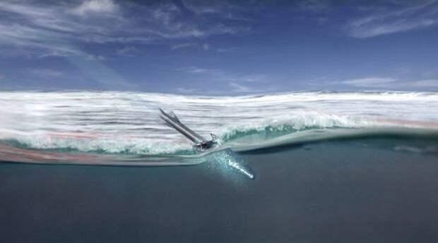 Надводные корабли: противоторпедные системы обороны