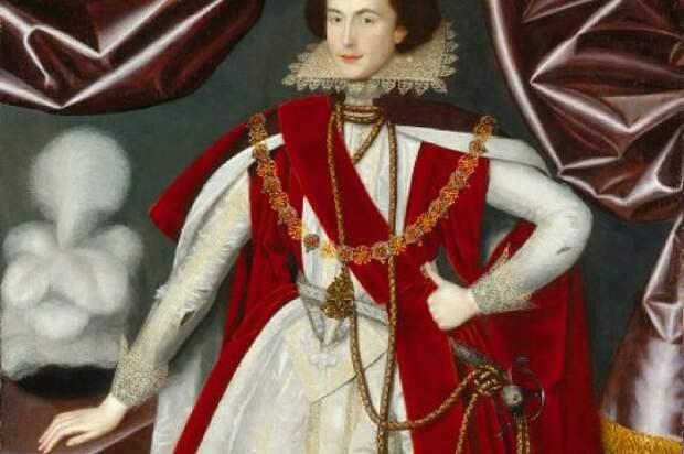 ЛГБТ-история английского трона