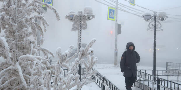 Жители Вологодской области приняли участие в дубак-челлендже (ВИДЕО)