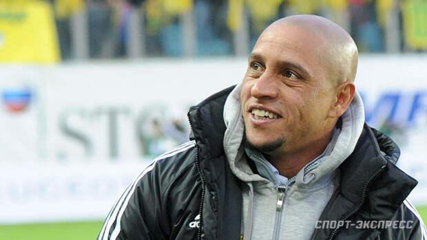 Роберто Карлос рассказал, как в1990-х мог оказаться в «Спартаке»