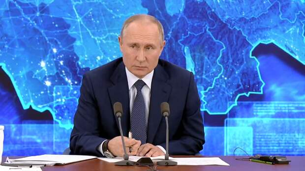 Песков раскрыл некоторые детали послания Путина парламенту