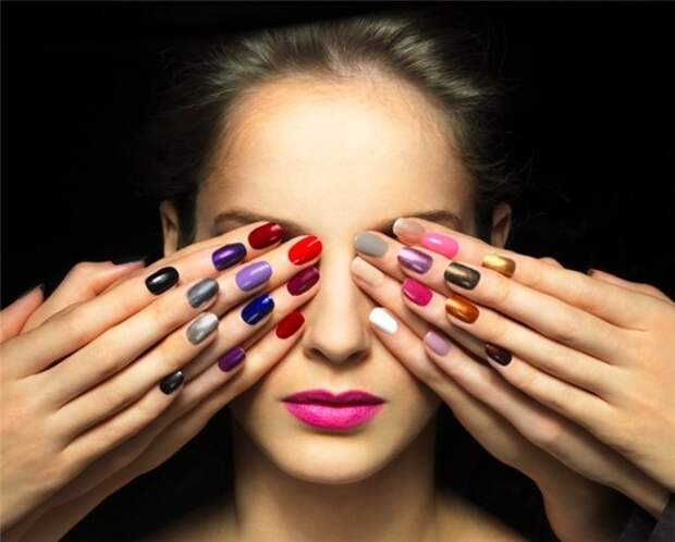 В России впервые заработает национальный стандарт на ногтевой сервис