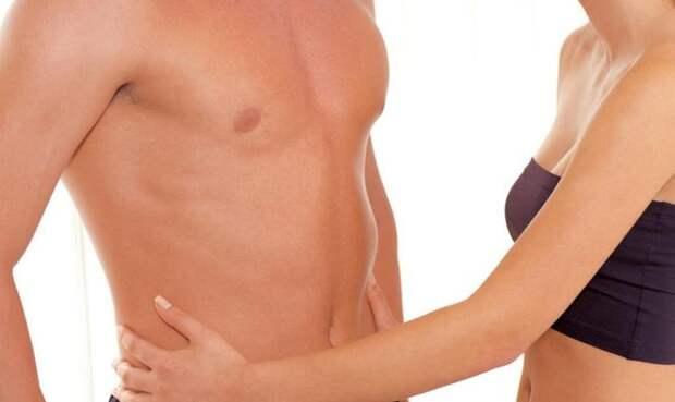 Как убрать подкожный жир с живота и боков?