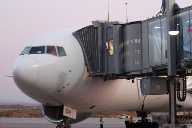 Прямое авиасообщение между Крымом и Дальним Востоком возобновили спустя 2 года