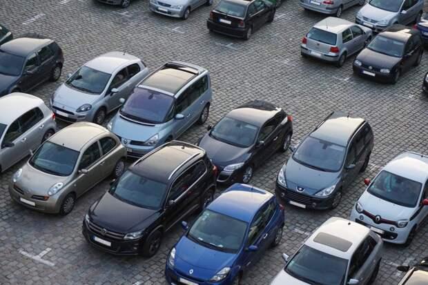 Парковки в СВАО будут бесплатными 8 и 9 марта