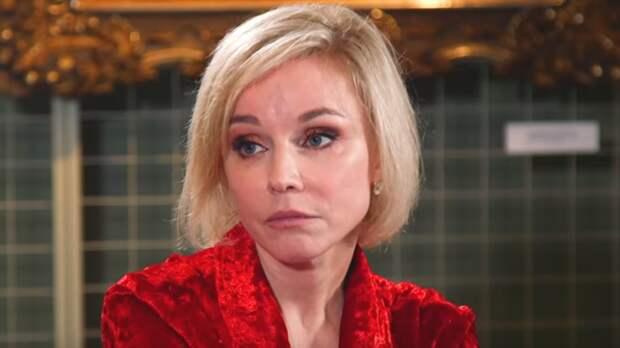 Марина Зудина связала заявления Прокловой со старческим маразмом