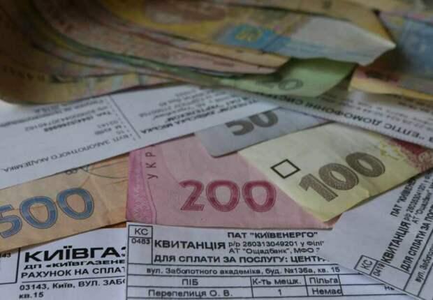 Владимир Карасёв: Украину добьют тарифы ЖКХ и цены на продукты