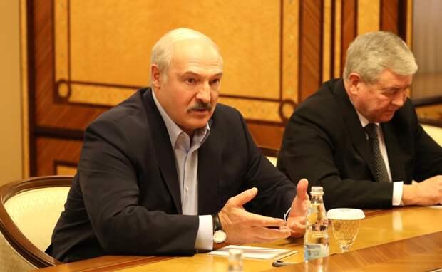 Ростислав Ищенко: Что стоит за отказом Лукашенко признать Крым
