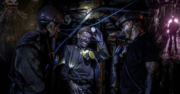 Что мы знаем о Шубине – шахтерском «домовом» Донбасса