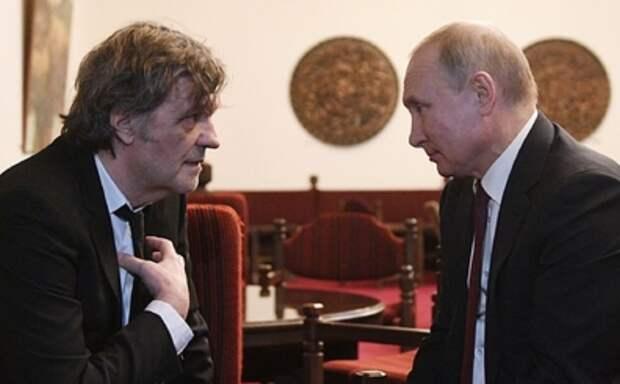 Кустурица защитил русских, сделав пророчество: Убийцы уйдут самым страшным образом