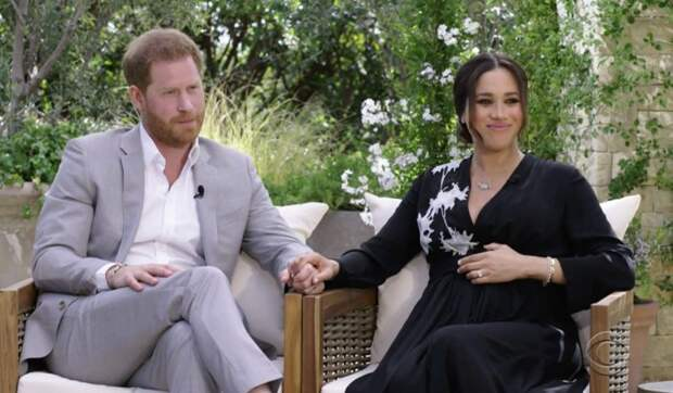 Меган Маркл родила принцу Гарри дочь – подробности