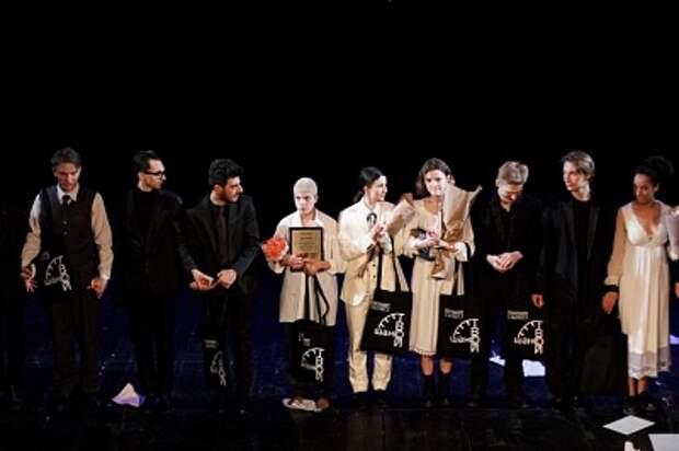 Студенты с Шереметьевской взяли Гран-При на театральном фестивале