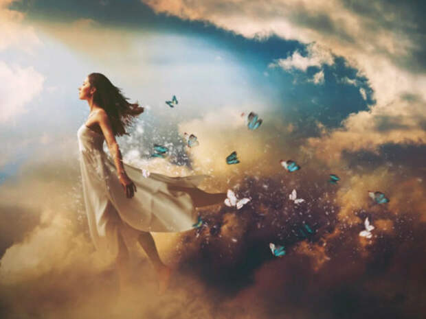 7 признаков пробуждения духа и открывающейся внутренней силы