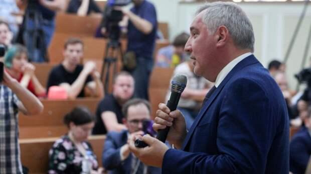 Рогозин рассказал, на каком этапе находится проект по созданию новой орбитальной станции