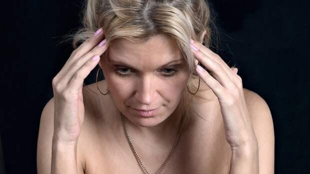 Особенности головной боли могут указывать на развитие рака мозга