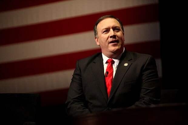 Помпео заявил, что Иран «стал местом постоянного базирования» «Аль-Каиды»