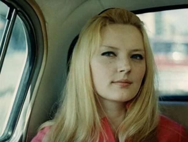 к/ф «Семь невест ефрейтора Збруева» (1970)