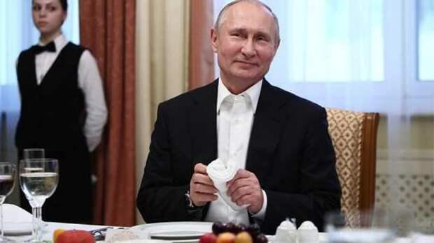 Путин отказался отпереговоров сЗеленским, заявили на Украине | Русская весна