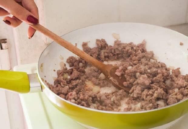 сковородка фото