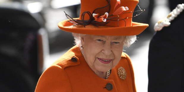День рождения эпохи: Елизавета II отмечает 95-летие